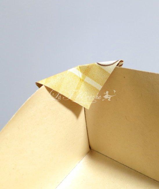 tuto boite origami maison design. Black Bedroom Furniture Sets. Home Design Ideas