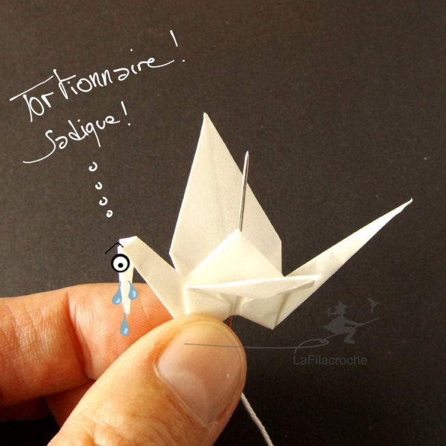 Rideaux En Origami La Filacroche